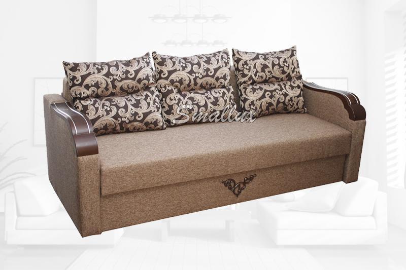 Диван - кровать  Этюд