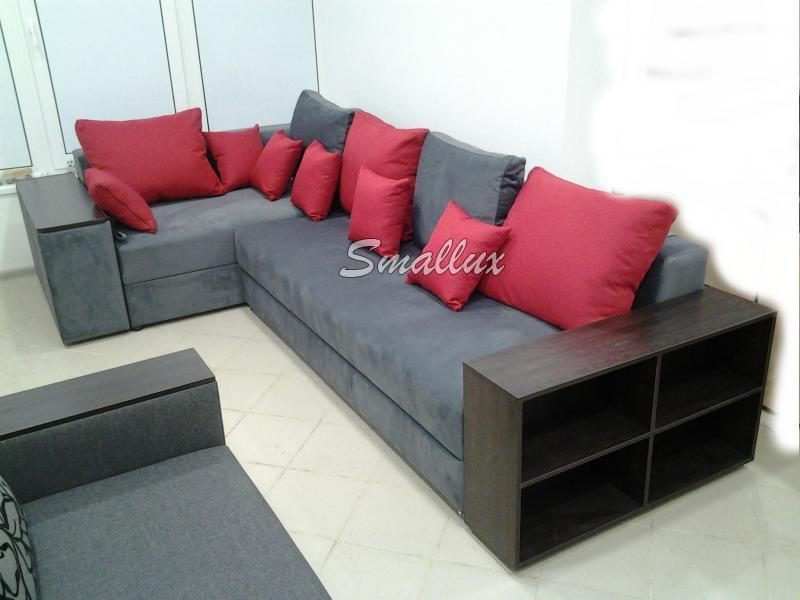 Угловой диван - кровать Детройт