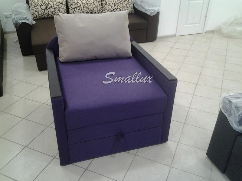 Кресло - кровать Лотос