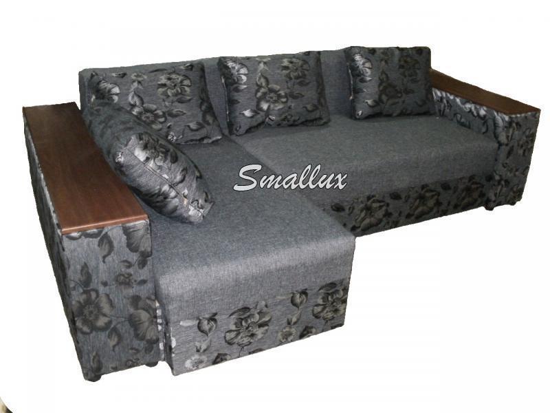 Угловой диван - кровать Лорд МДФ