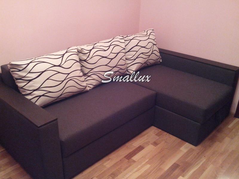 Угловой диван - кровать Прометей 2
