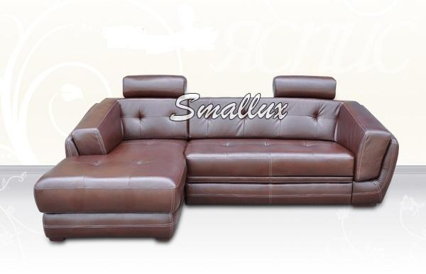 Угловой диван Идол