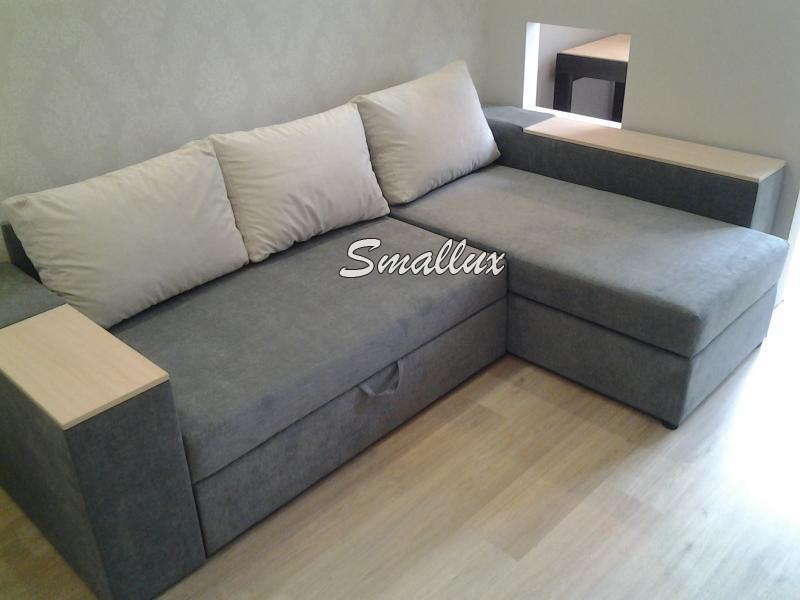 Купить угловой диван от производителя в СанктПетербурге