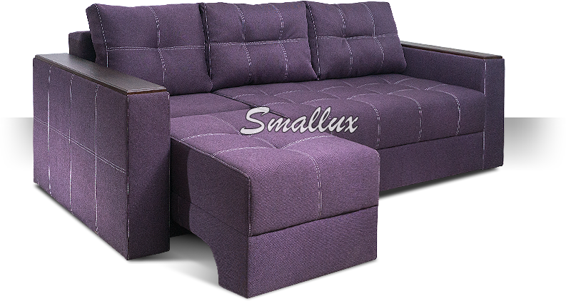 Угловой диван - кровать Салют 2