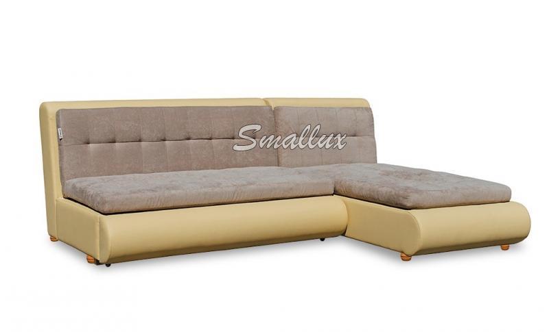 Угловой диван - кровать Киото