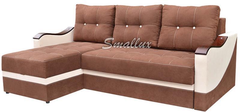 Угловой диван - кровать Марина
