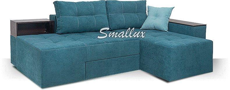 Угловой диван - кровать  Доминик 2