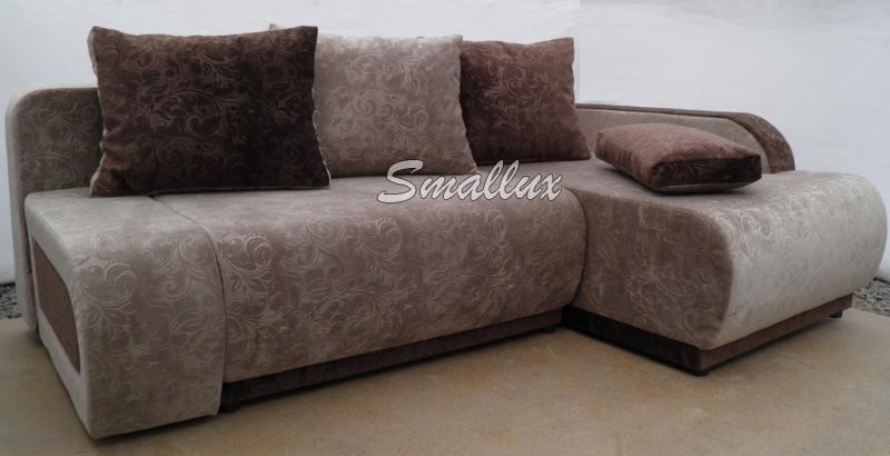 Угловой диван Мария