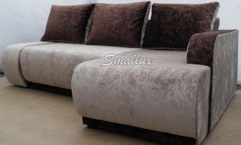 Угловой диван - кровать Тифани 3