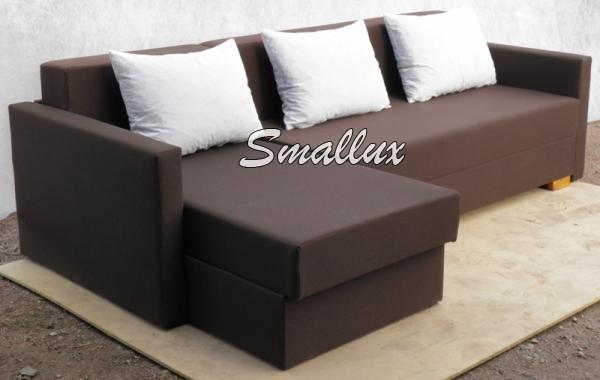 Угловой диван - кровать Сарагоса