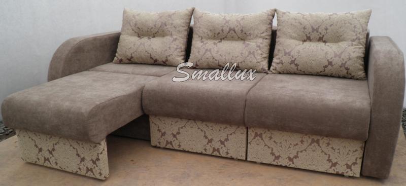 Угол - диван - кровать Симпатик