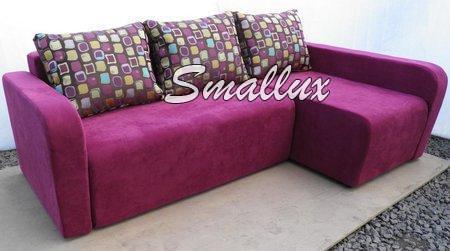 Угловой диван - кровать Тифани