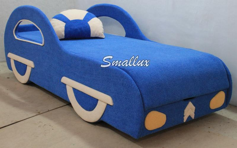 Детский диван Ситроен