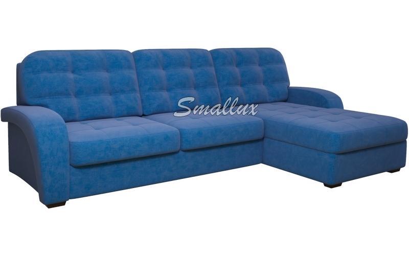 Угловой диван - кровать Агат (Калифорния)