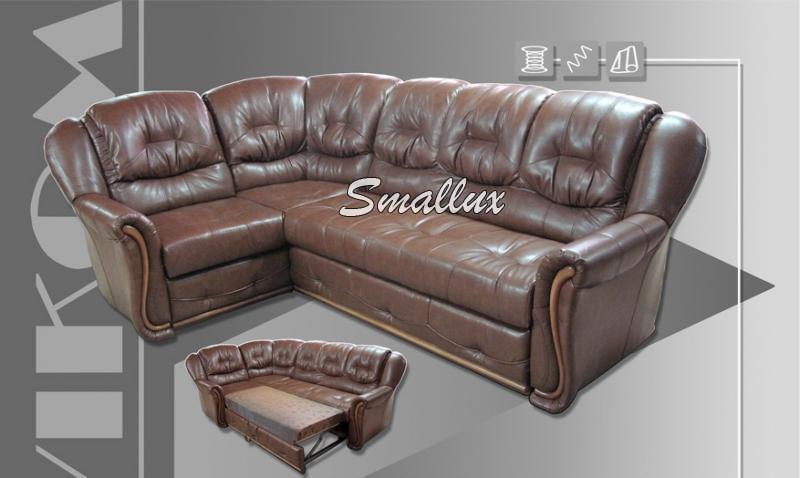 Угловой диван - кровать  Ричард