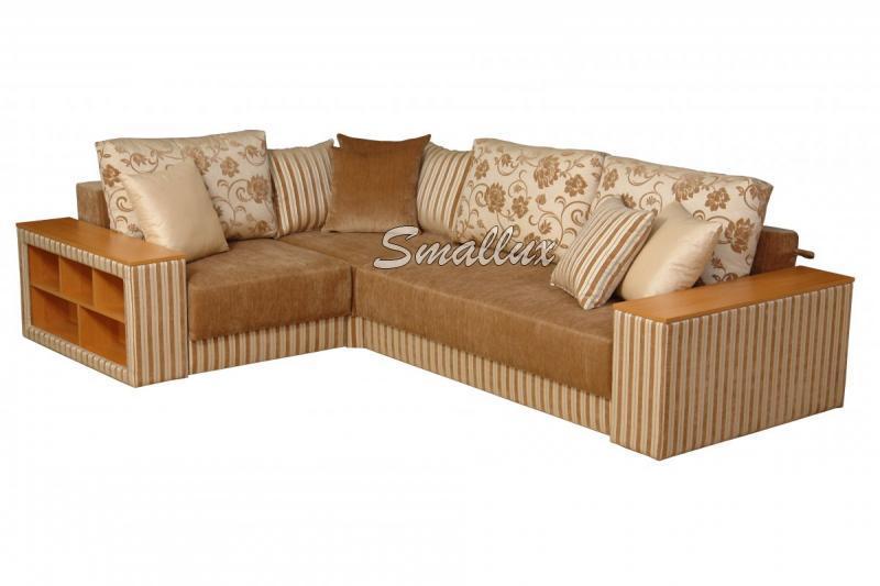 Угловой диван - кровать Айова