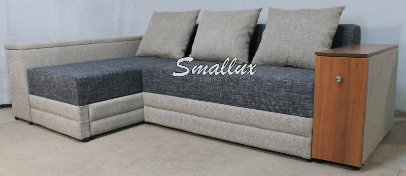 Угловой диван - кровать Мастер