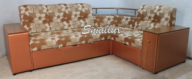 Угловой диван - кровать Рим