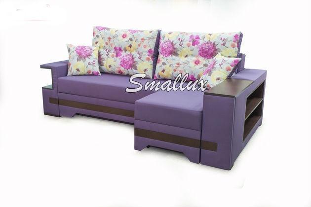 Угловой диван - кровать Бордо 2