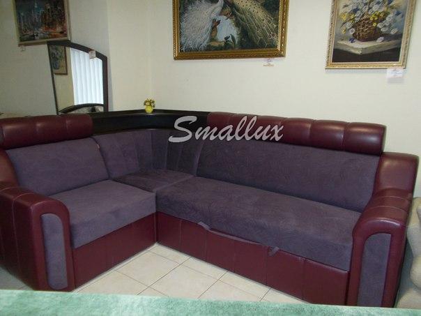 Угловой диван-кровать Зодиак МАКСИ