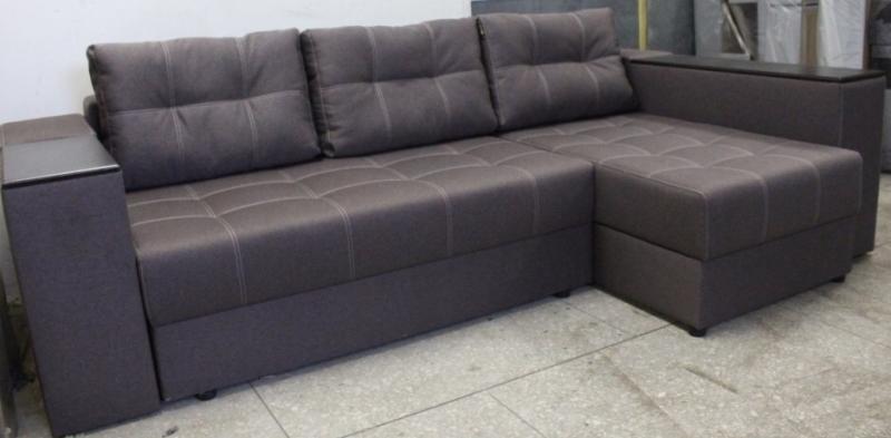 Угловой диван - кровать Бристоль 2