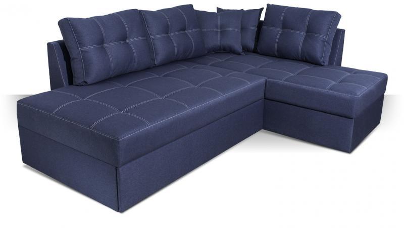 Угловой диван - кровать Веста