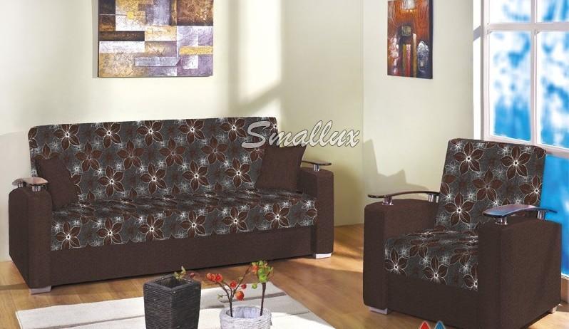 Диван - кровать Сармат