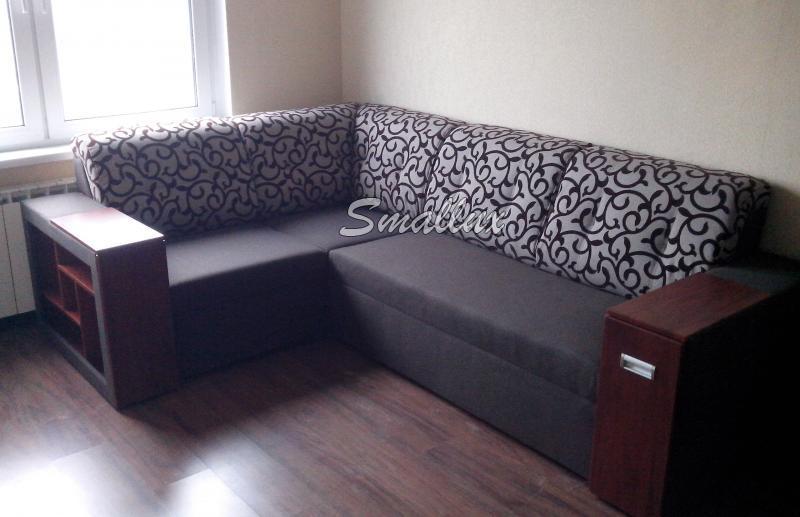 Угловой диван Прайд