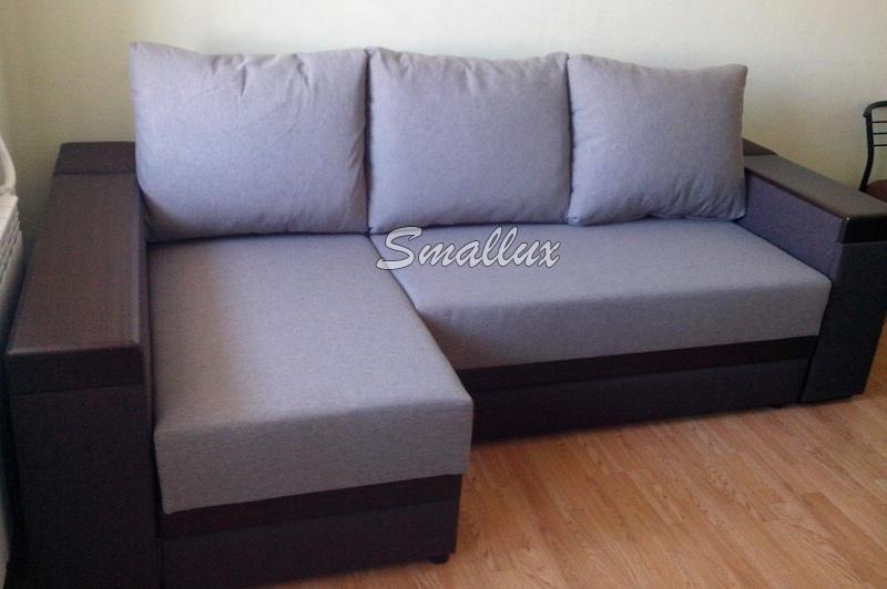 Угловой диван - кровать Толедо