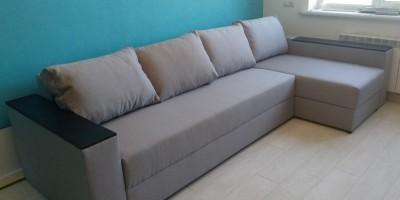 Угловой диван - кровать Бристоль ЛОНГ
