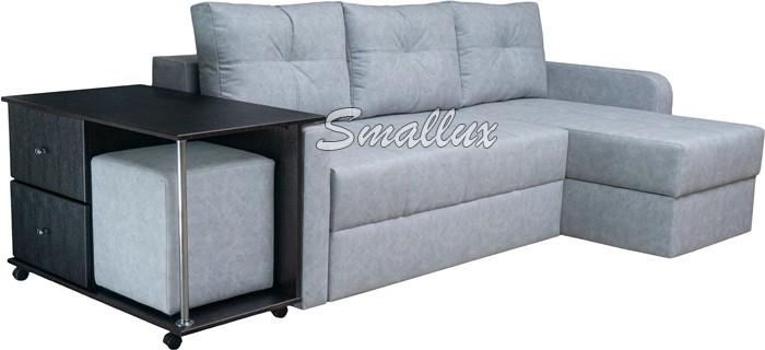 Угловой диван - кровать Вегас