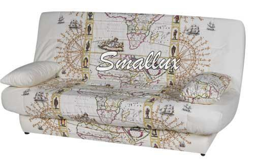 Диван - кровать Радуга LUX мапа