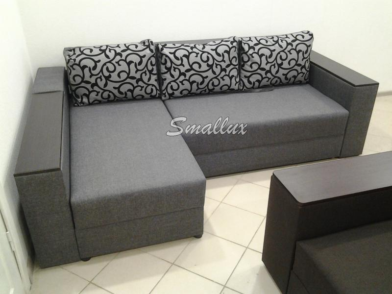 Угловой диван - кровать Бристоль