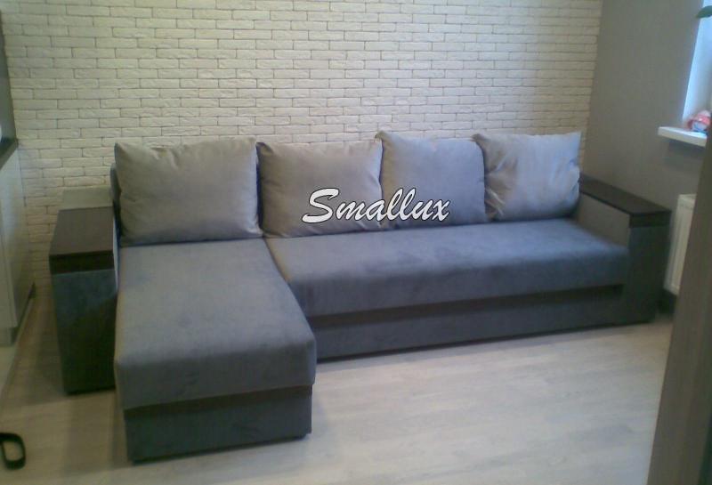 Угловой диван - кровать Гранд 2