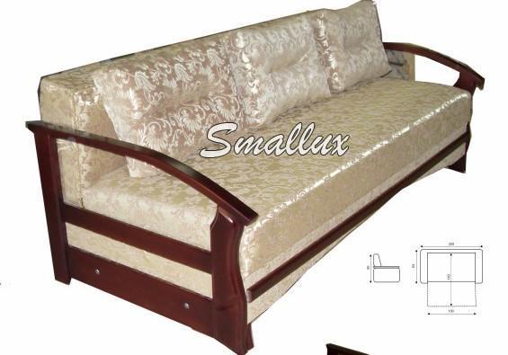 Диван - кровать Статус натур