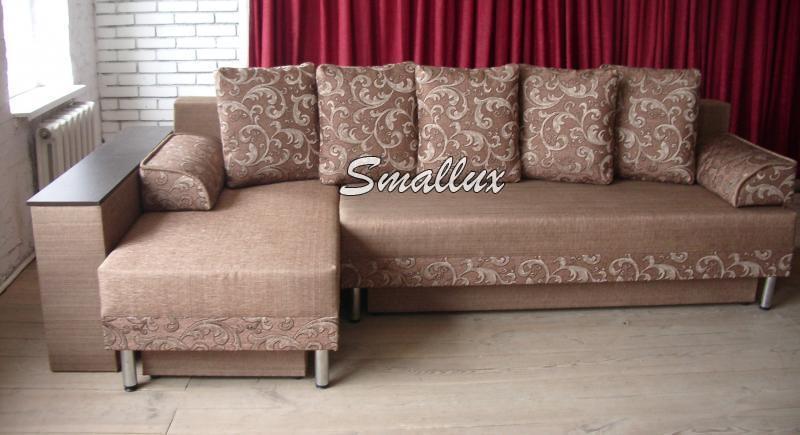 Угловой диван - кровать Симфония длина 315 см.