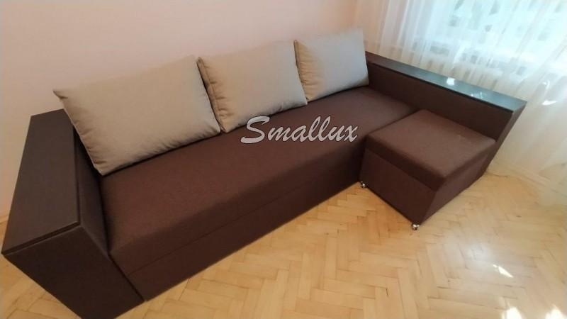 Угловой диван - кровать Верона