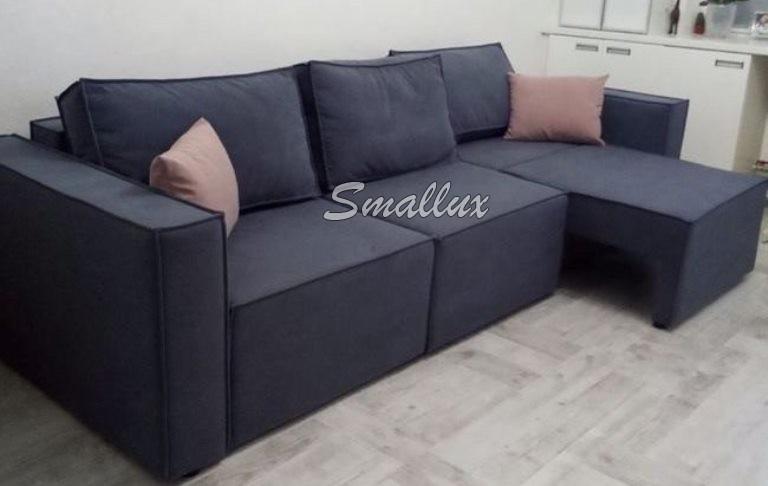 Угловой диван - кровать Модерн (модульный)