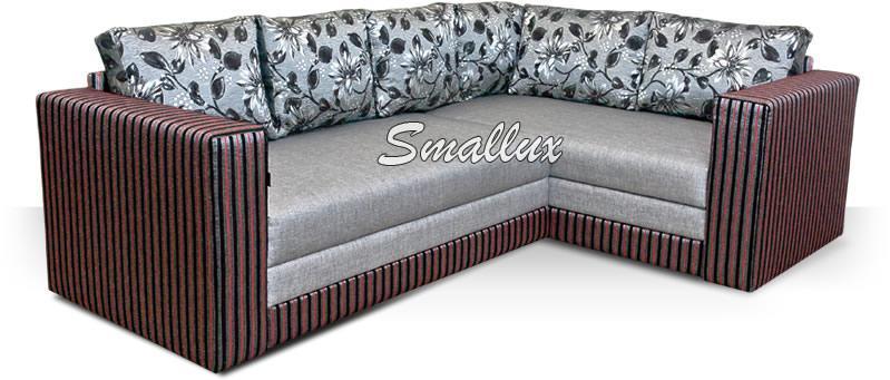 Угловой диван - кровать Бонус 3