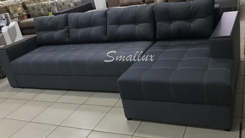 Угловой диван - кровать Салют 4