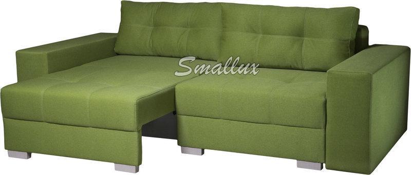 Угол - диван - кровать Фламинго