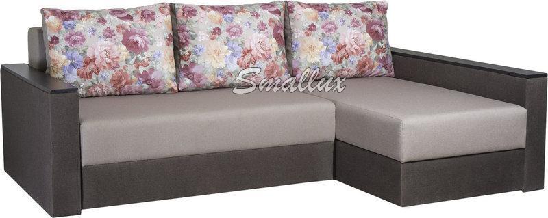Угловой диван - кровать Бристоль (mini)