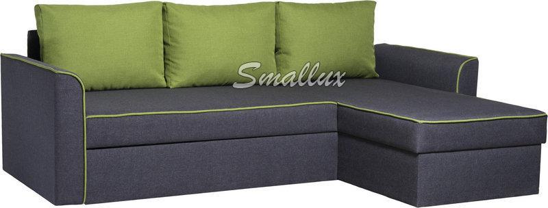 Угловой диван - кровать Омега фото