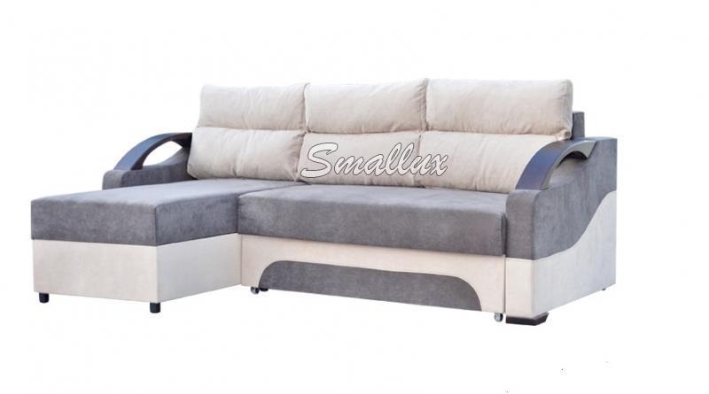 Угловой диван - кровать Борис