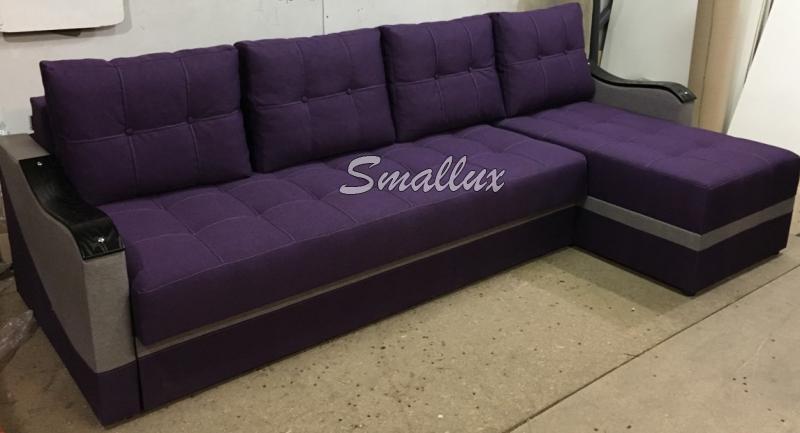 Угловой диван - кровать Марина 3.0