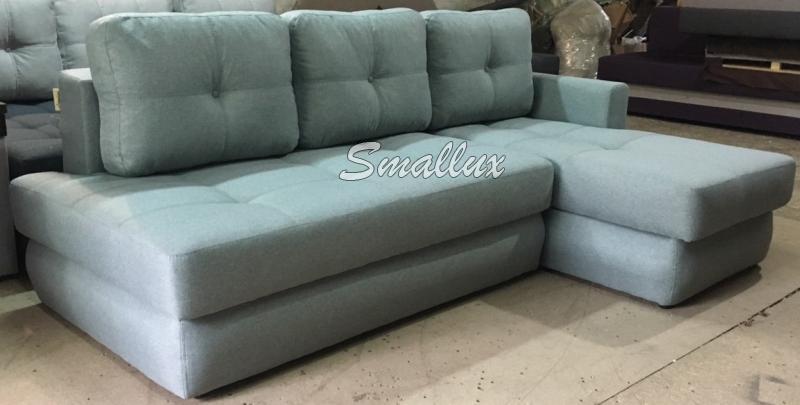 Угловой диван - кровать Алиса