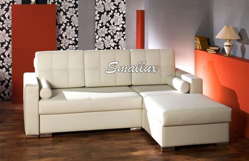 Угловой диван - кровать Чейз