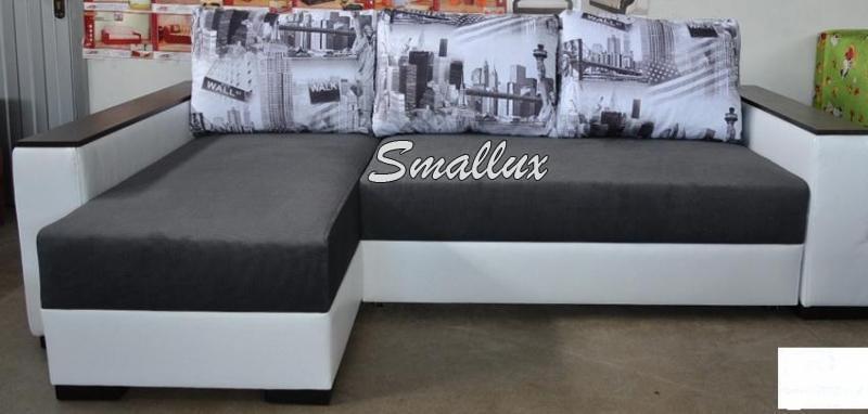 Угловой диван Босс 2
