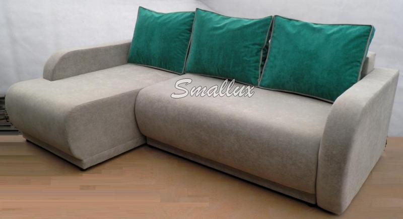 Угловой диван - кровать Тифани 2