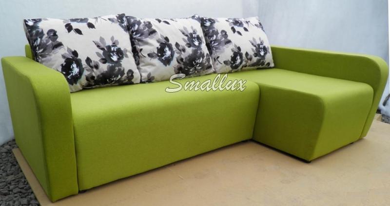 Угловой диван - кровать Тифани фото